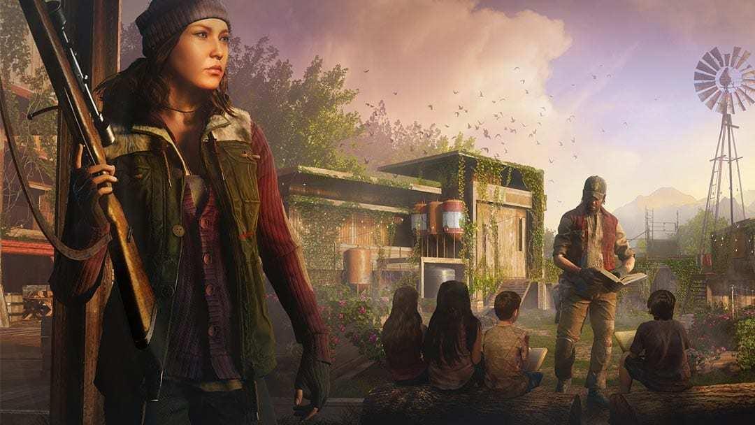 Far Cry New Dawn - где найти все сокровища?