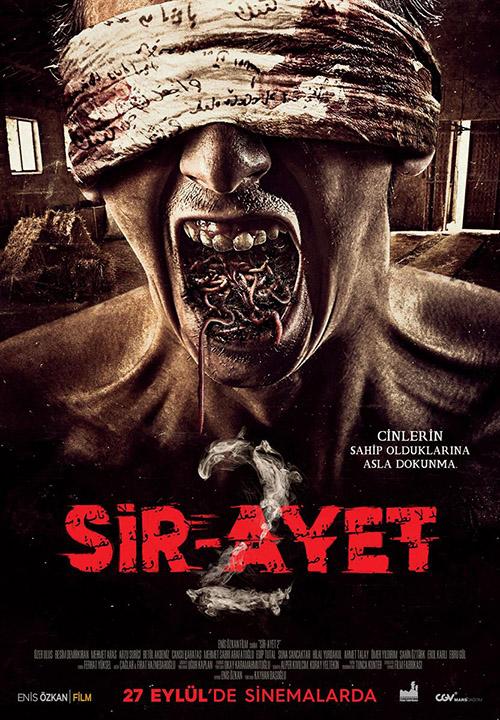 Sir-Ayet 2 | 2019 | Yerli Film | AMZN | WEB-DL | XviD | Sansürsüz | 1080p - m720p - m1080p | WEB-DL | Tek Link