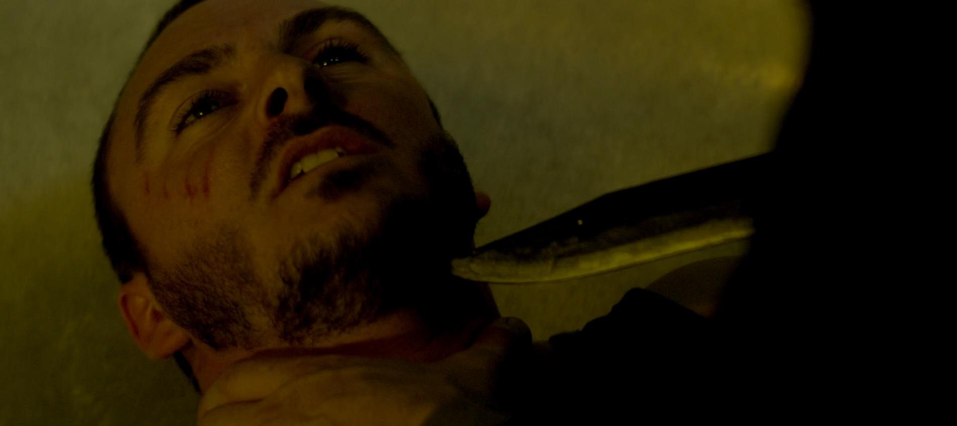 İntikam Benim | Vengeance | 2018 | WEB-DL | XviD | Türkçe Dublaj | m720p - m1080p | WEB-DL | Dual | TR-EN | Tek Link