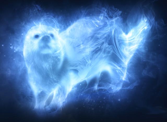 Hermione-Otter-Patronus