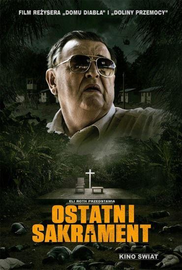 Ostatni sakrament / The Sacrament (2013)