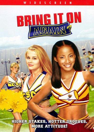 Dziewczyny z drużyny 2 / Bring It On Again (2004) PL.AC3.DVDRip.XviD-GR4PE | Lektor PL
