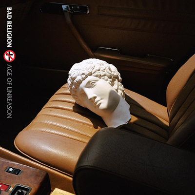 Bad Religion  Age Of Unreason (2019) mp3 320 kbps