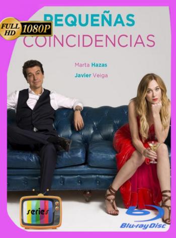 Pequeñas Coincidencias (2018) Temporada 1-3 AMZN WEB-DL [1080p] Castellano [GoogleDrive] [zgnrips]