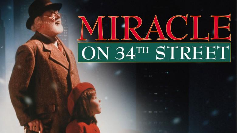 Miracolul de pe strada 34 online