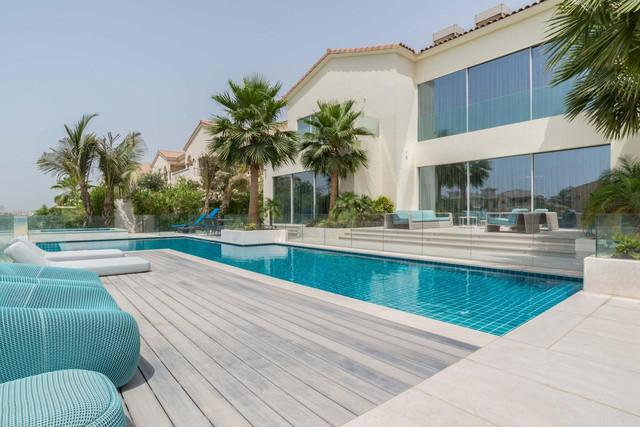 Palm Jumeirah Property