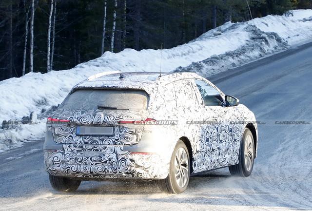 2020 - [Audi] Q4 E-Tron - Page 2 41-C52-D1-E-DFDA-4964-BDCA-1601-A629-B484