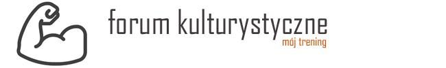Forum kulturystyczne. Dieta, siłownia, zdrowie, porady
