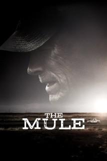 ნარკოკურიერი The Mule