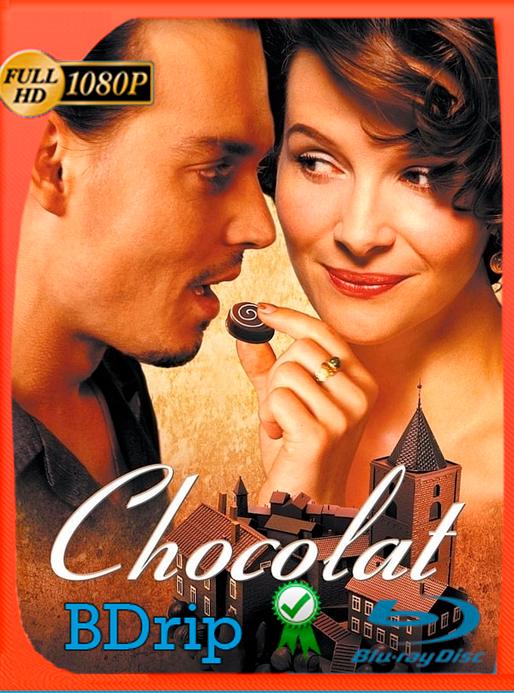 Chocolat (2000) BDRIP 1080p LAT-INGL (GOOGLEDRIVE) OROCHIMARU69