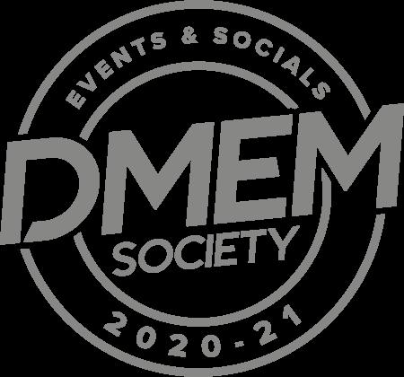 DMEMlogogrey