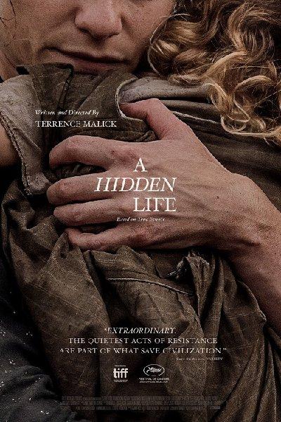 A Hidden Life (2019) Hindi Dual 720p HDRIp Esubs DL