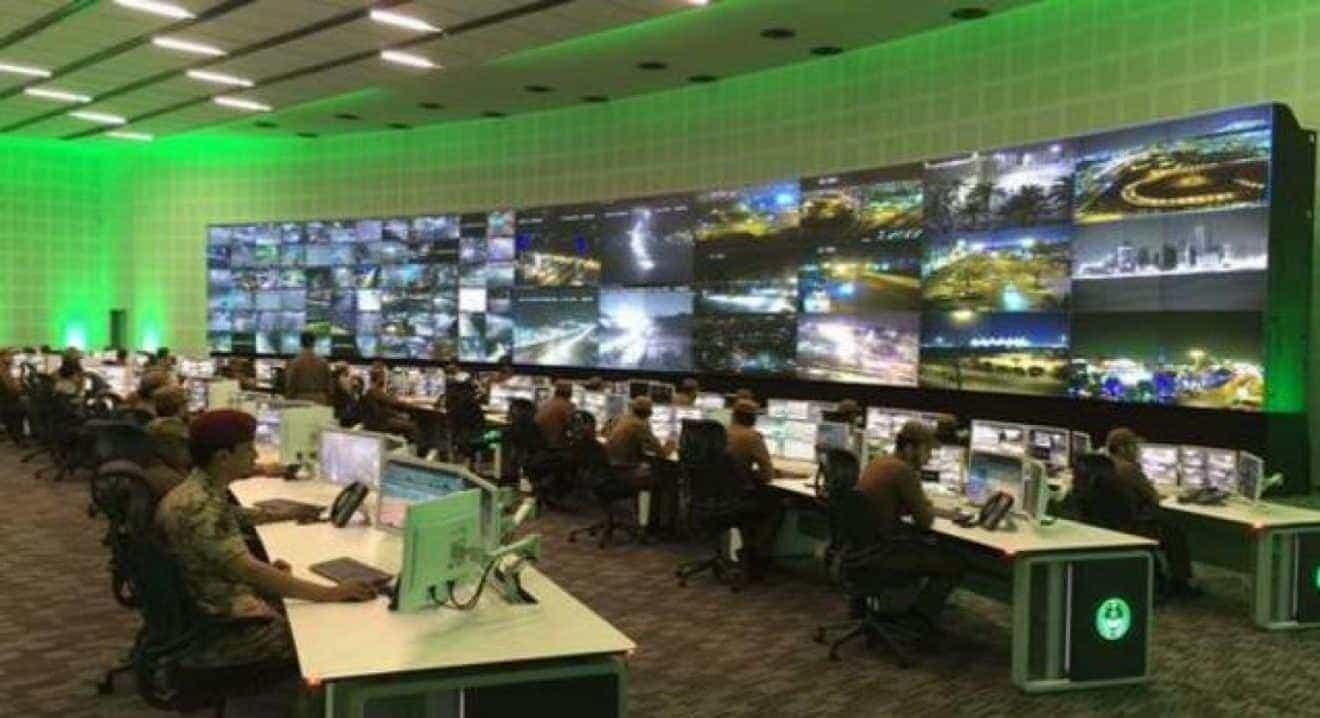 مركز البلاغات الأمنية الموحد 911 – ماهي العمليات الامنيه 911 - تقديم المركز الوطني للعمليات الأمنية 911
