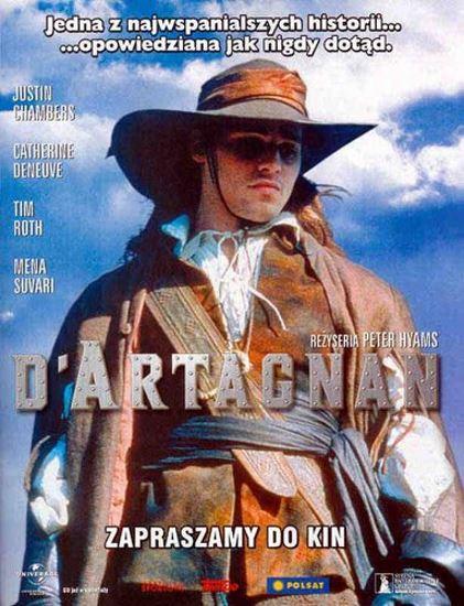 D'Artagnan / The Musketeer (2001) PL.BRRip.XviD-GR4PE   Lektor PL