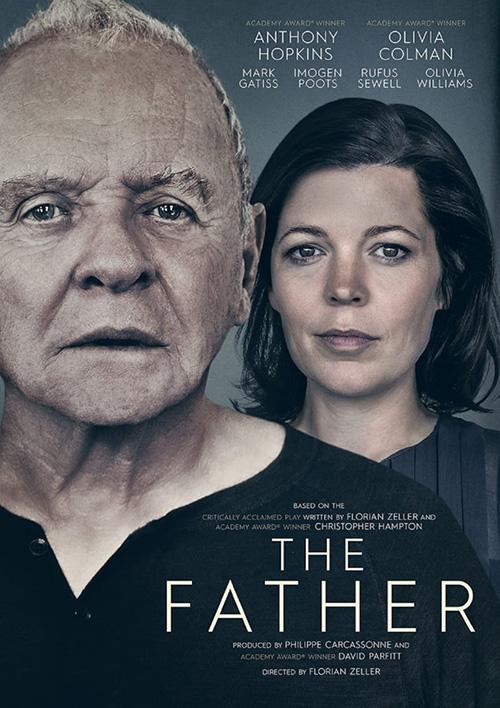 Baba | The Father | 2021 | m720p - m1080p | WEB-DL | Türkçe Altyazılı | Tek Link