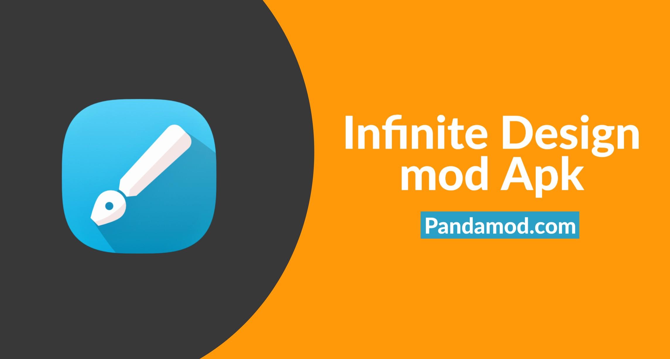 Infinite Design mod Apk - Screenshots