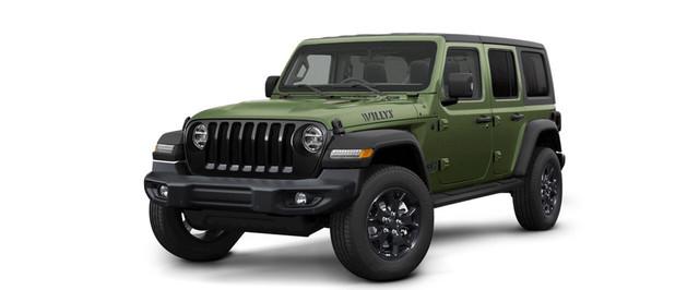 2018 - [Jeep] Wrangler - Page 6 2-B814-F7-A-809-E-45-CE-A699-686-D9-E784603