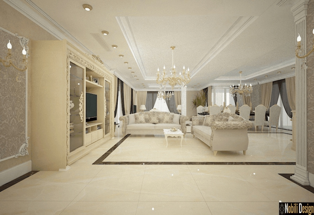Luxury Interior Design
