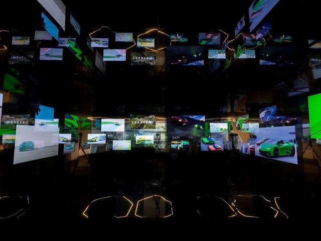 Automobili Lamborghini et Yohji Yamamoto célèbrent l'inauguration du Lamborghini Lounge Tokyo et du Studio Ad Personam 571320