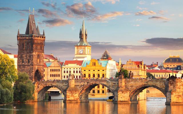 5 Tempat Wisata Paling Populer Di Dunia