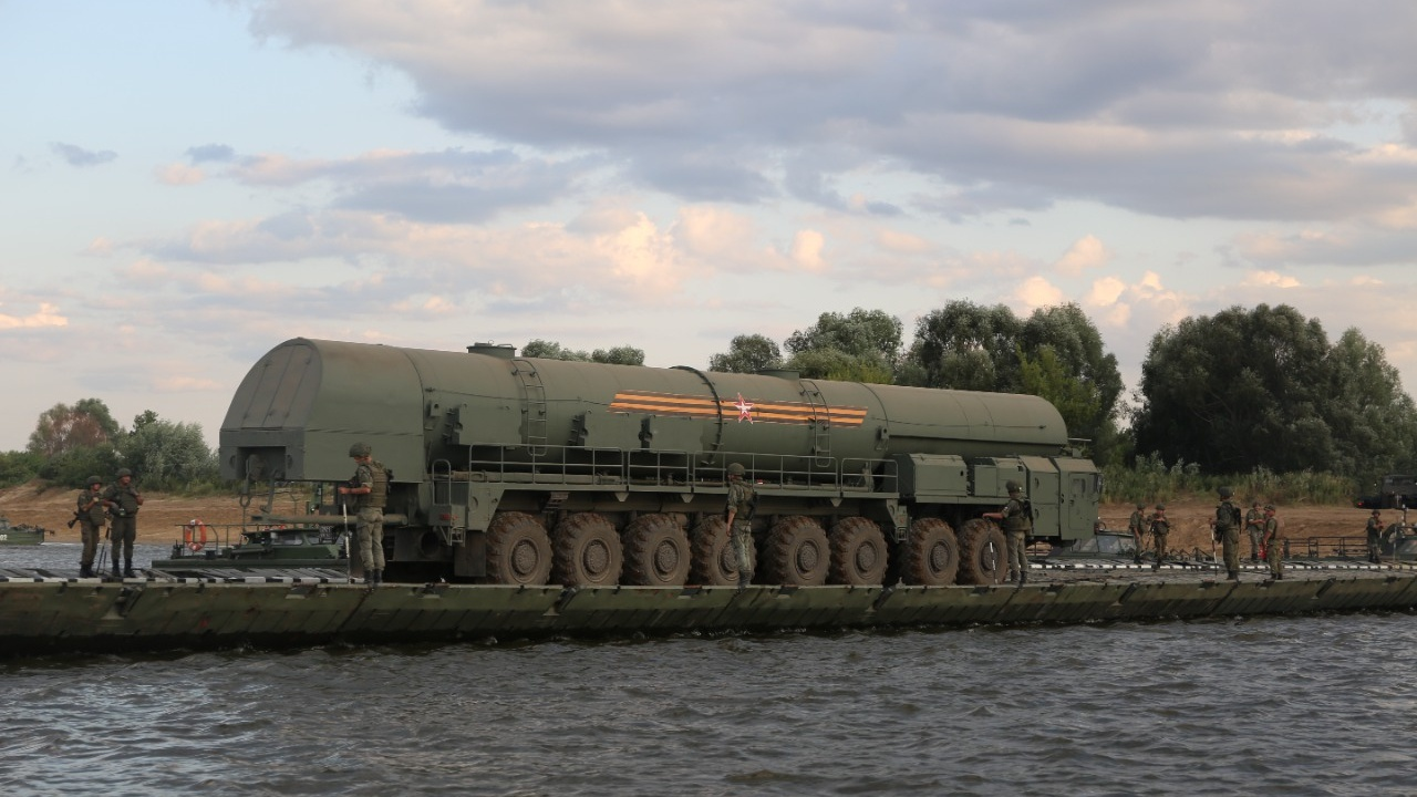 Strategic Missile Troops (RVSN): Discussion & News - Page 15 Y-1