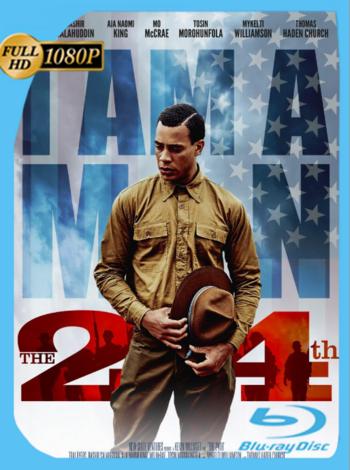La Brigada de Honor (2020) WEB-DL [1080p] Latino [GoogleDrive]