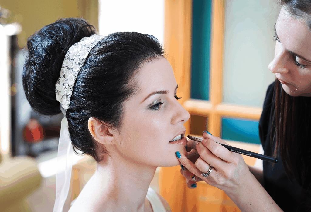 Wedding Beauty Bridal