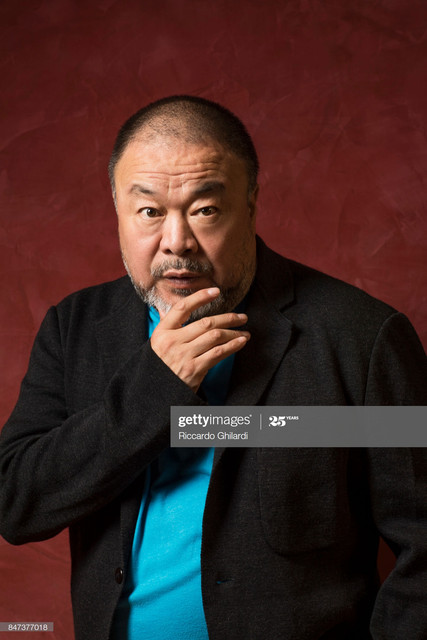 VENICE-ITALY-AUGUST-30-Chinese-contemporary-artist-and-activist-Ai-Weiwei-is-photographed-for-Self-A.jpg