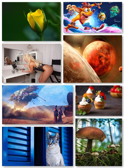 New Best Wallpapers Pack # 147