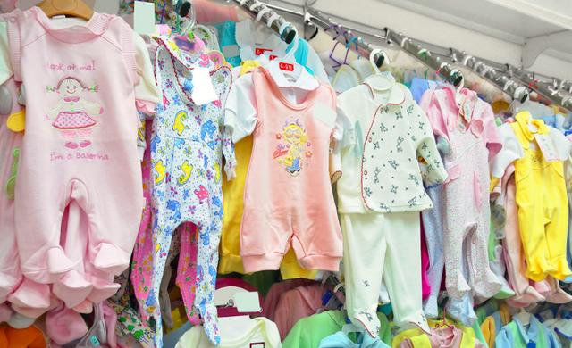 Детская одежда по оптовым ценам в Украине