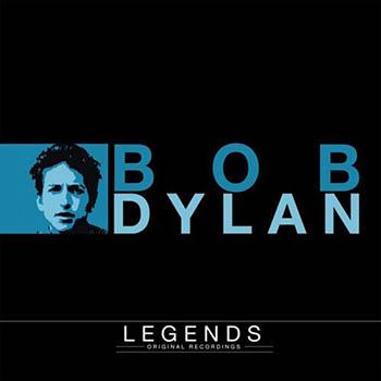 Bob Dylan -  Legends (2019) mp3 320 kbps
