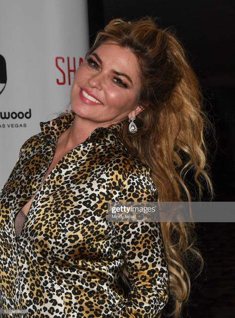 LAS-VEGAS-NEVADA-DECEMBER-06-Singer-Shania-Twain-attends-the-grand-opening-of-Shania-Twain-s-Let-s-G