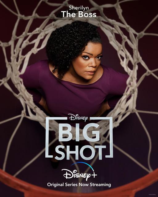 Big Shot [ABC Signature/Disney - 2021] 121