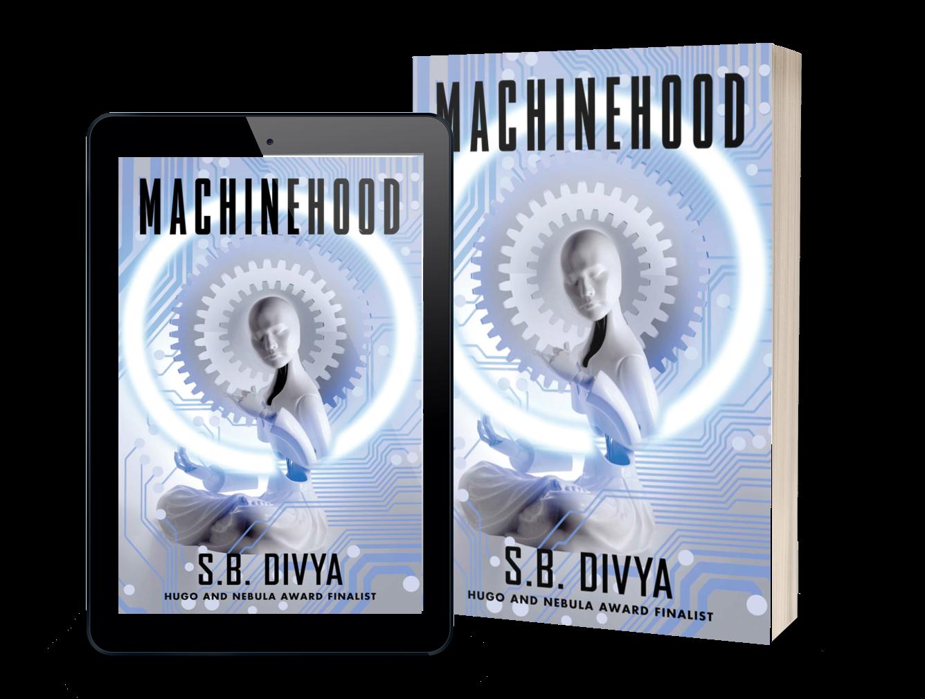 machinehood cover