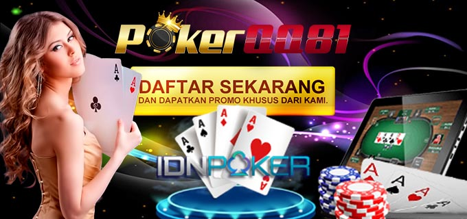 Poker Melalui Ovo