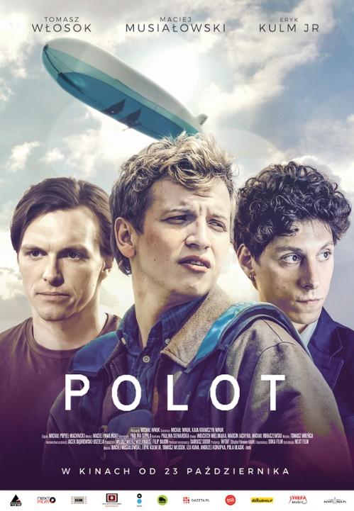 Polot (2020) PL.1080p.WEB-DL.AC3.x264-KiT | Film polski
