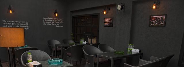 cigar shop delhi