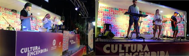 Provinciales: Cultura Encendida se presentara en Aldea San Antonio