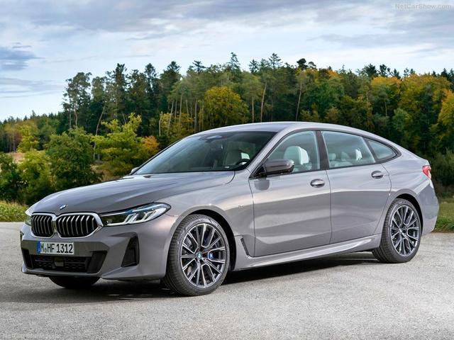 2017 - [BMW] Série 6 GT (G32) - Page 9 719-EAF8-D-63-DC-4-FA1-B578-AA1-ADAEEDA04