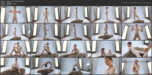 Johanna-The-Tan-Bodysuit-1080p-mp4