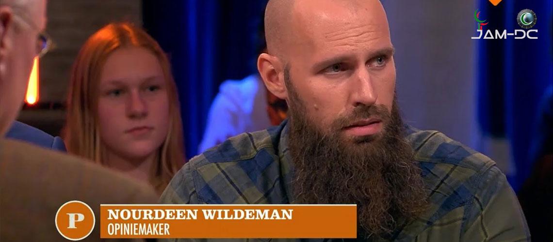 Надежды голландского мусульманина - II