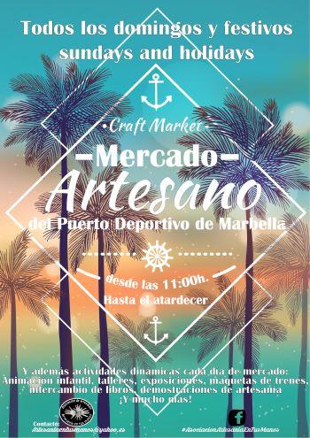 Cartel-Mercado-Artesano-Puerto-Deportivo-de-Marbella-01