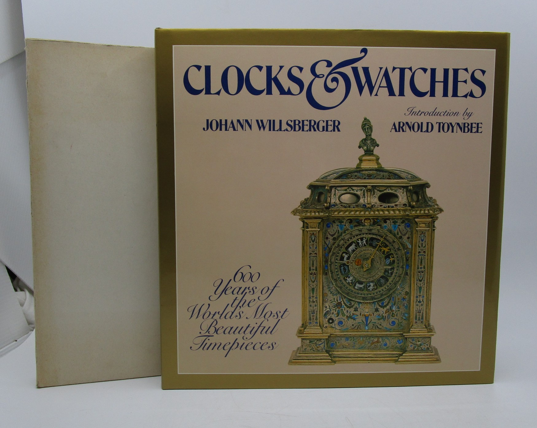 Image for Clocks & Watches.