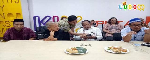 Disabilitas Kerja Indonesia Bantu Difabel Temukan Peluang