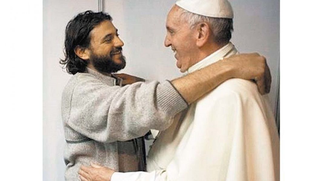 Juan Grabois fue elegido para un cargo en el Vaticano con el aval del Papa Francisco: qué rol desempeñará