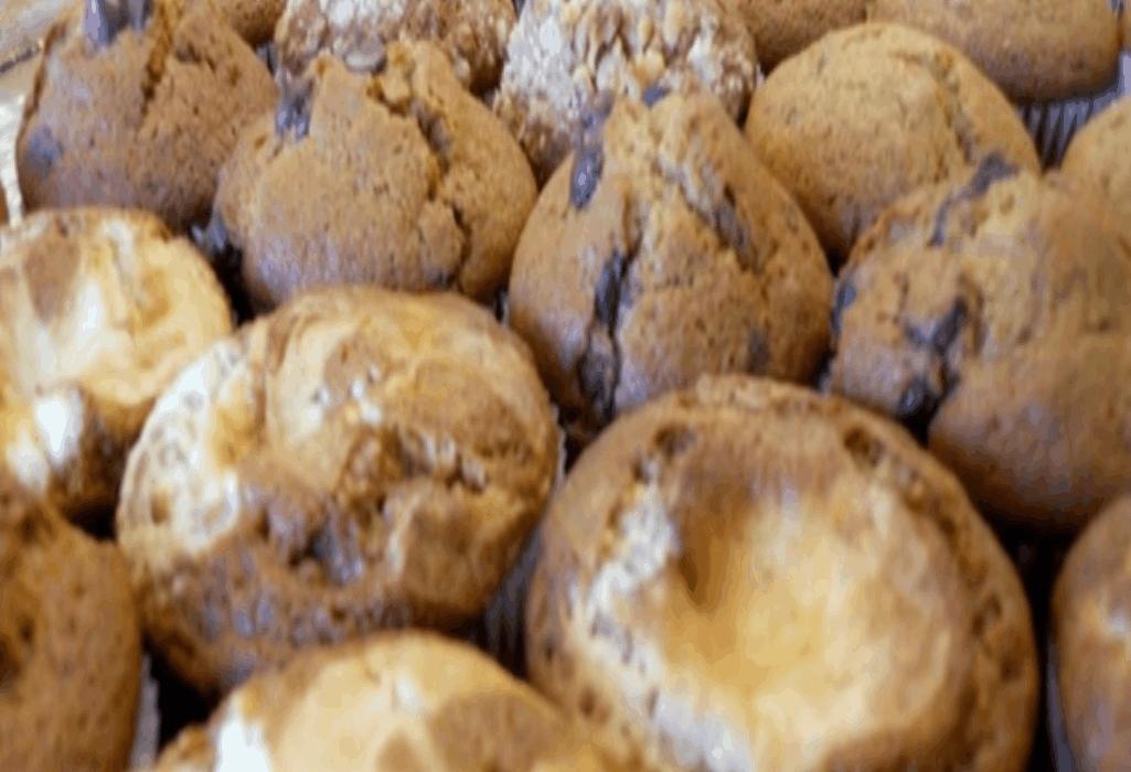 pastry isi kacang tanah