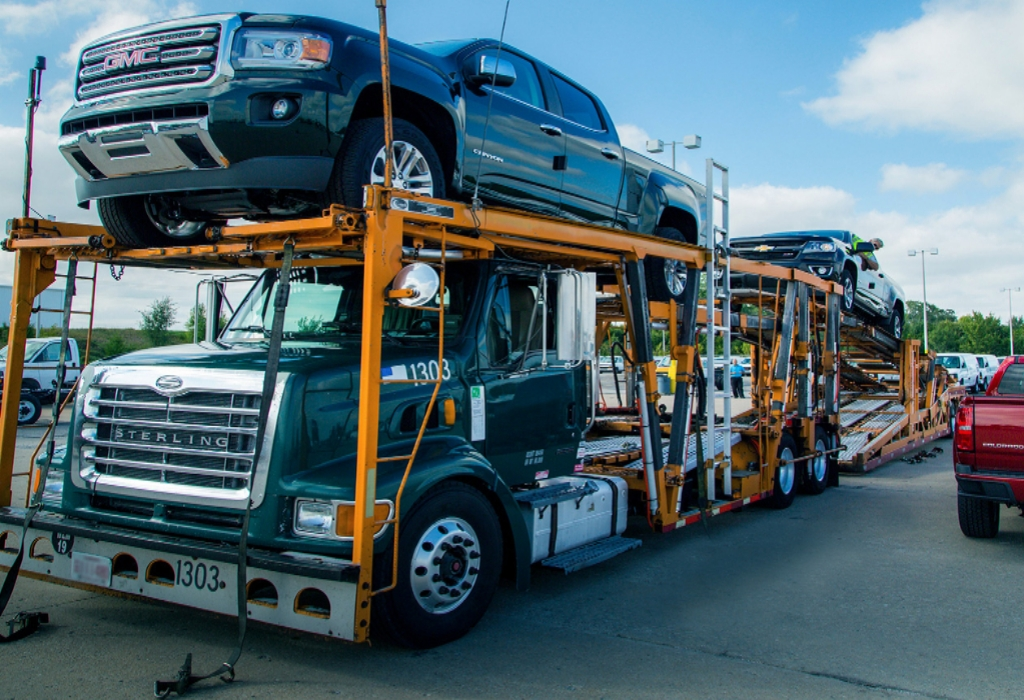 Instant Solutions To Auto Transport Services In Step-by-step Depth
