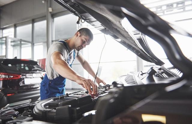 All Car Chevrolet  - Servicios Campañas Preventivas