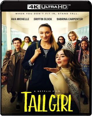 Tall Girl (2019) UHD 4K 2160p WEBRip HDR10 HEVC EAC3 ITA / ENG x265 - SUB