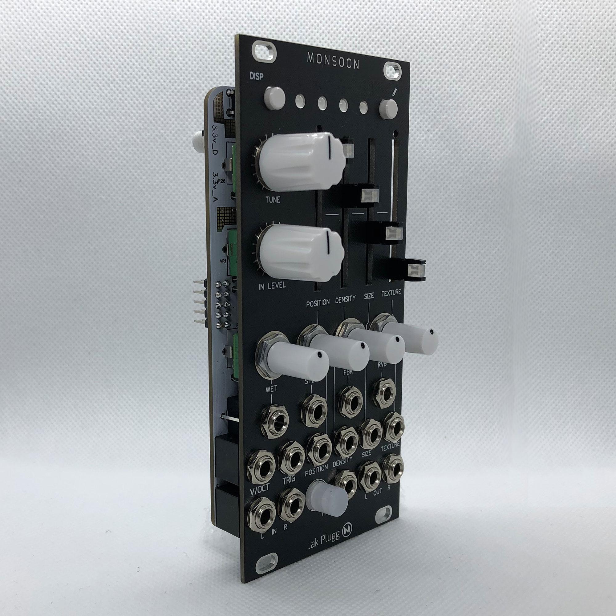 my module
